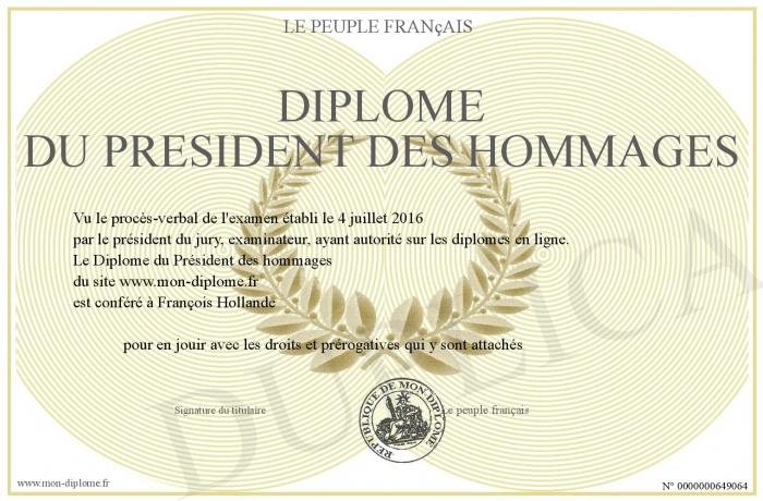 http://www.mon-diplome.fr/Diplome/700-649064-Dipl%C3%B4me%20du%20Pr%C3%A9sident%20des%20hommages.jpg