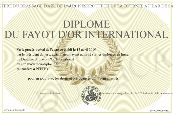 Diplome-du-Fayot-d-Or-International